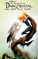 The Dark Crystal - The Power of the Dark Crystal Volume 02 Hardcover