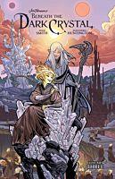 BOO15191-The-Dark-Crystal-Beneath-the-Dark-Crystal-Volume-03-Hardcover-Book