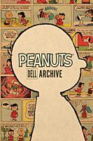 Peanuts - Volume 01 Dell Archive Hardcover