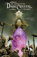 The Dark Crystal - The Power of the Dark Crystal Volume 01 Trade Paperback