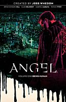 BOO15471-Angel-Volume-01-Being-Human-Trade-Paperback-Book-01