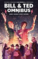 Bill & Ted - Omnibus Trade Paperback Book