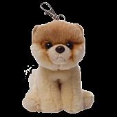 Boo Plush Keychain | Gund | Popcultcha