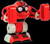 "Ruff n' Tuff 9"" Animatronic Robot"