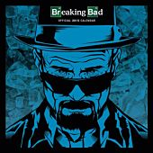 Breaking Bad - 2015 Wall Calendar