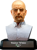 Walter White 1:1 Scale Life Size Bust