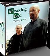 Breaking Bad - Trading Cards Album (Series 1)