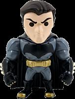 """Unmasked Batman Metals 4"""" Die-Cast Action Figure"""