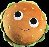 """Yummy World   Bunford Burger 10"""" Medium Plush   Popcultcha"""