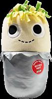 """Yummy World   Burt Burrito 10"""" Medium Plush   Popcultcha"""