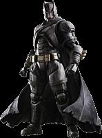 "Armored Batman 10"" Play Arts Kai Action Figure"