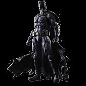 "Batman Play Arts Kai 10"" Action Figure"