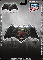 Batman v Superman: Dawn of Justice - Movie Logo Lensed Emblem