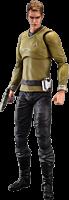 """Star Trek - Captain Kirk Play Arts Kai 10"""" Action Figure"""