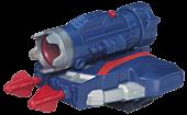 Super Soldier Dualshot Gauntlet