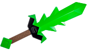 CaptainSparklez Slime Sword - Main Image