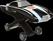 Incredibles 2 - Jumping Incredible Vehicle | Popcultcha