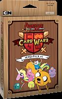 Adventure Time - Card Wars Hero Pack 1
