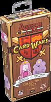 Adventure Time - Princess Bubblegum vs Lumpy Space Princess Card Wars Game
