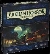 Arkham Horror - Card Game | Popcultcha