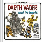 CBO13810-Star-Wars-Darth-Vader-and-Friends-by-Jeffrey-Brown-Hardcover-Book01
