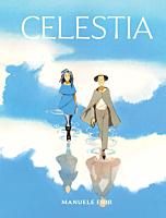 Celestia by Manuele Fior Hardcover Book