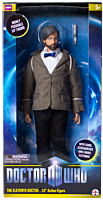 Doctor Who - 11th Doctor 10 Action Figure (With Beard)