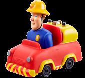 "Fireman Sam - Sam in Venus Buggy 3"" Figure"