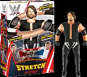 """WWE - AJ Styles 10"""" Stretch Figure"""