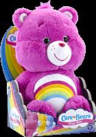 "Care Bears - Cheer Bear 12"" Plush | Popcultcha"