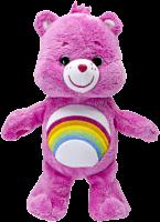 "Care Bears - Cheer Bear 8"" Plush | Popcultcha"