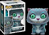 Cheshire Cat Pop Vinyl Figure