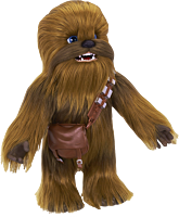 """Star Wars - Ultimate Co-Pilot Chewbacca Animatronic FurReal 17"""" Action Figure 