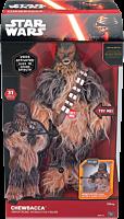 "Star Wars - Chewbacca Animatronic Interactive 18"" Action Figure"