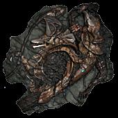 Stargate - Fossil 1/2 Scale Replica