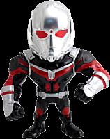 "Captain America: Civil War - Ant-Man 4"" Metals Die-Cast Action Figure Main Image"