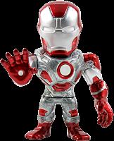 "Captain America: Civil War - Iron Man 4"" Bare Metals Die-Cast Action Figure Main Image"
