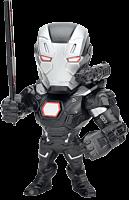 "Captain America: Civil War - War Machine 6"" Metals Die-Cast Action Figure Main Image"
