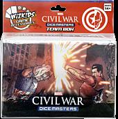 Marvel Civil War Dice Bag Main Image