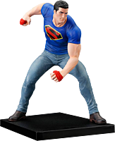 Action Comics Clark Kent 1/10th Scale ArtFX+ Statue