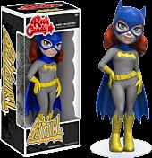 """Classic Batgirl Rock Candy 5"""" Vinyl Figure"""
