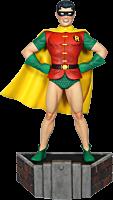 "Robin the Boy Wonder 9"" Maquette Statue"