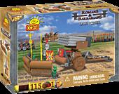 Romans & Barbarians - 115 Piece Launcer