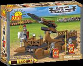 Romans & Barbarians - 260 Piece Ballista