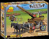 Romans & Barbarians - 260 Piece Wrecker