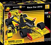 Renault - 150 Piece F1 Car