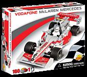 McLaren - Racing Car no. 23, 260 Piece Cobi Construction Set