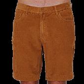 Toddland - Colby Shorts Graham Cracker
