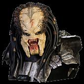 Alien vs. Predator - Scar Predator 1:1 Scale Life-Size Bust