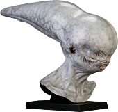 Alien: Covenant - Neomorph 1:1 Scale Life-Size Head Prop Replica